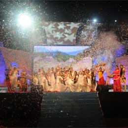 entertainment events management